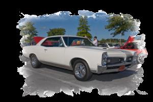 1967 GTO