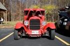 1932 Ford Model A Sedan